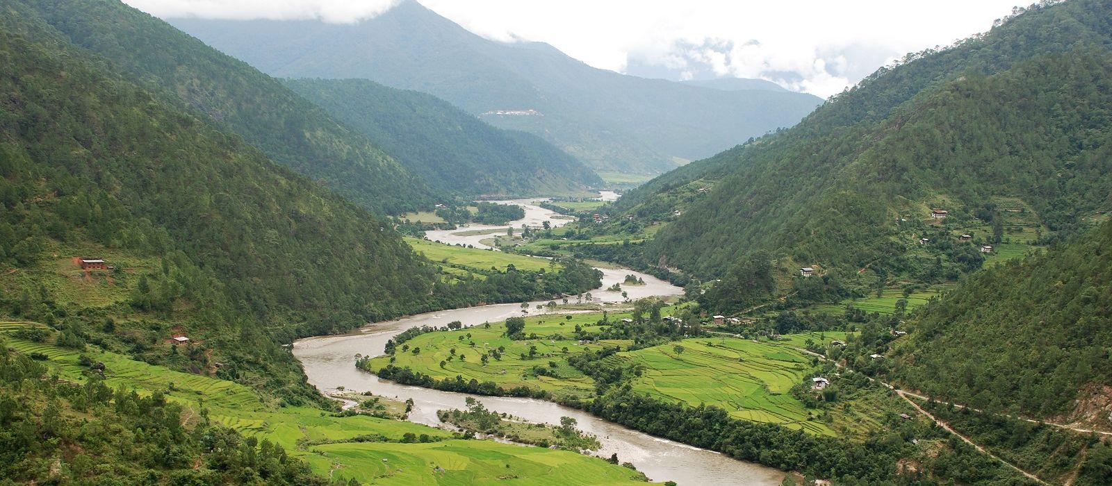 Best of Bhutan: Australia Special Tour Trip 6