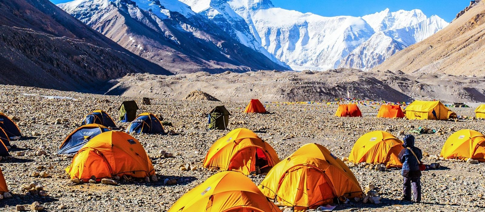 Tibet – Majestätische Berge, Kultur und Kulturerbe Urlaub 4