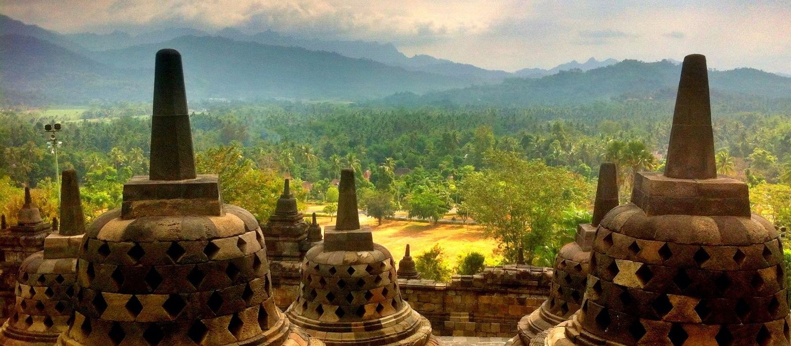 Festive Special: Indonesias Timeless Landscapes and Unique Culture