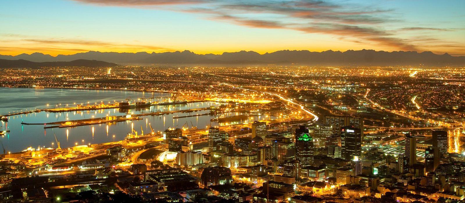Kapstadt, Krüger & Seychellen Urlaub 6