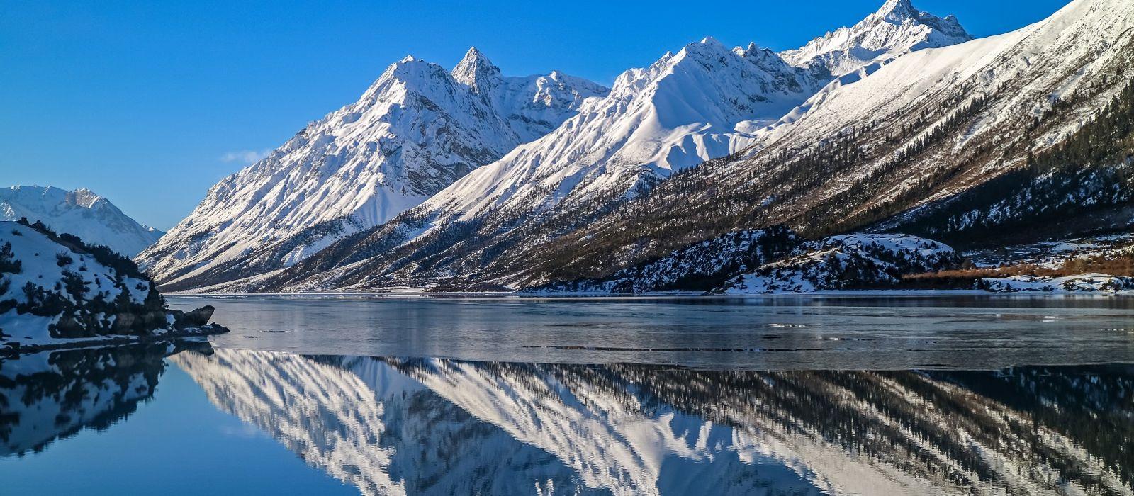 Tibet – Majestätische Berge, Kultur und Kulturerbe Urlaub 5