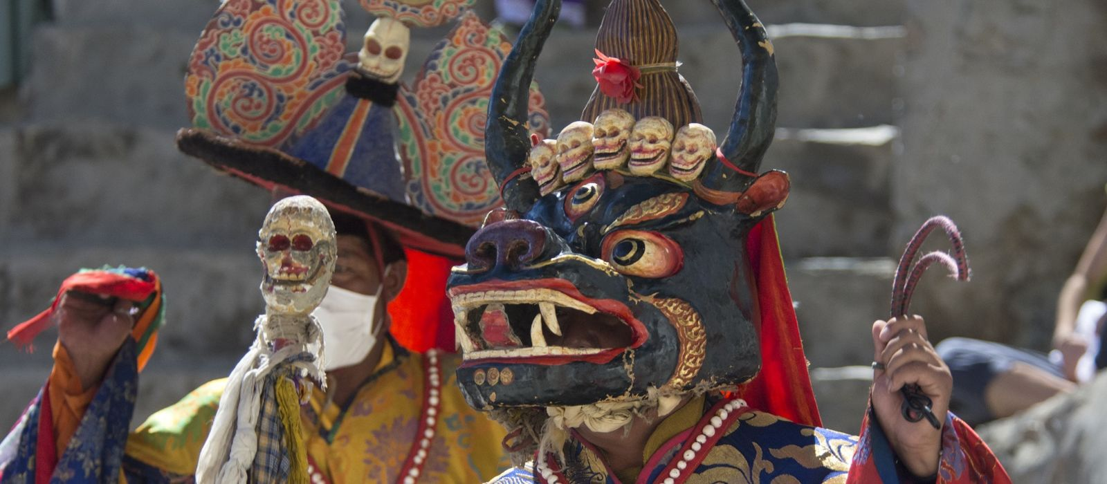 Tibet – Majestätische Berge, Kultur und Kulturerbe Urlaub 2