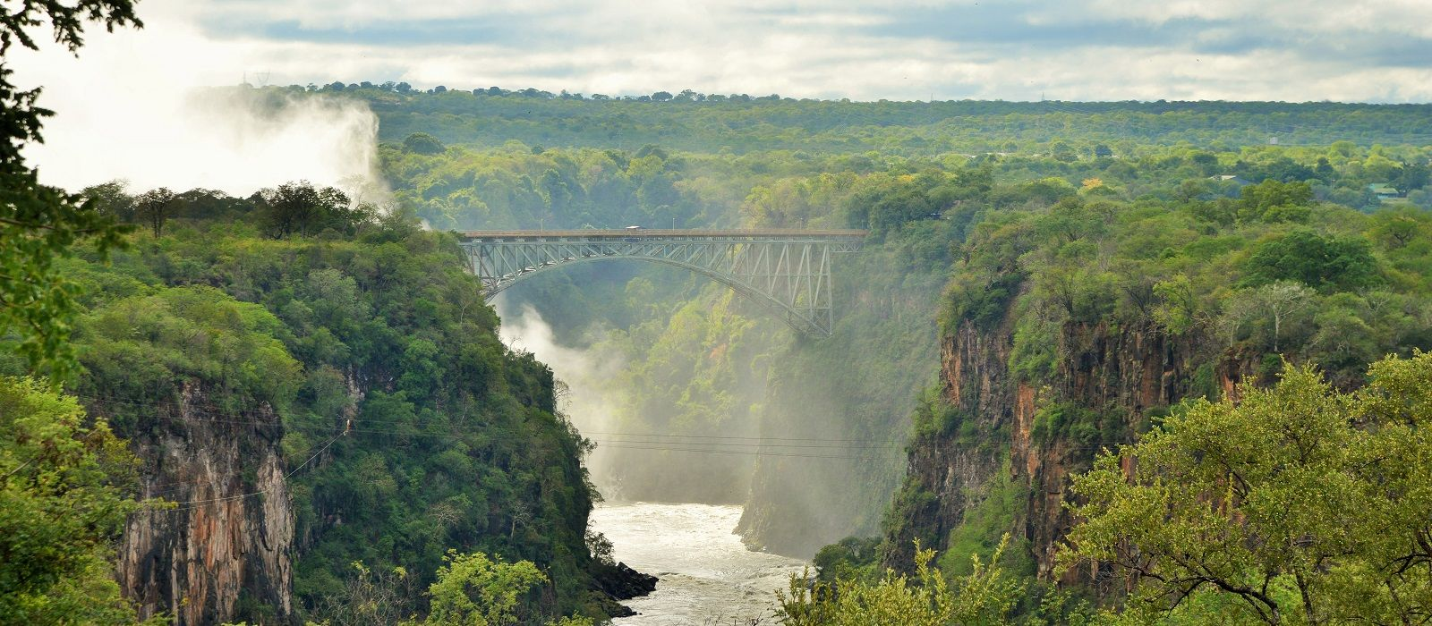 South Africa, Zimbabwe and Botswana: Wildlife and Waterfalls Tour Trip 2