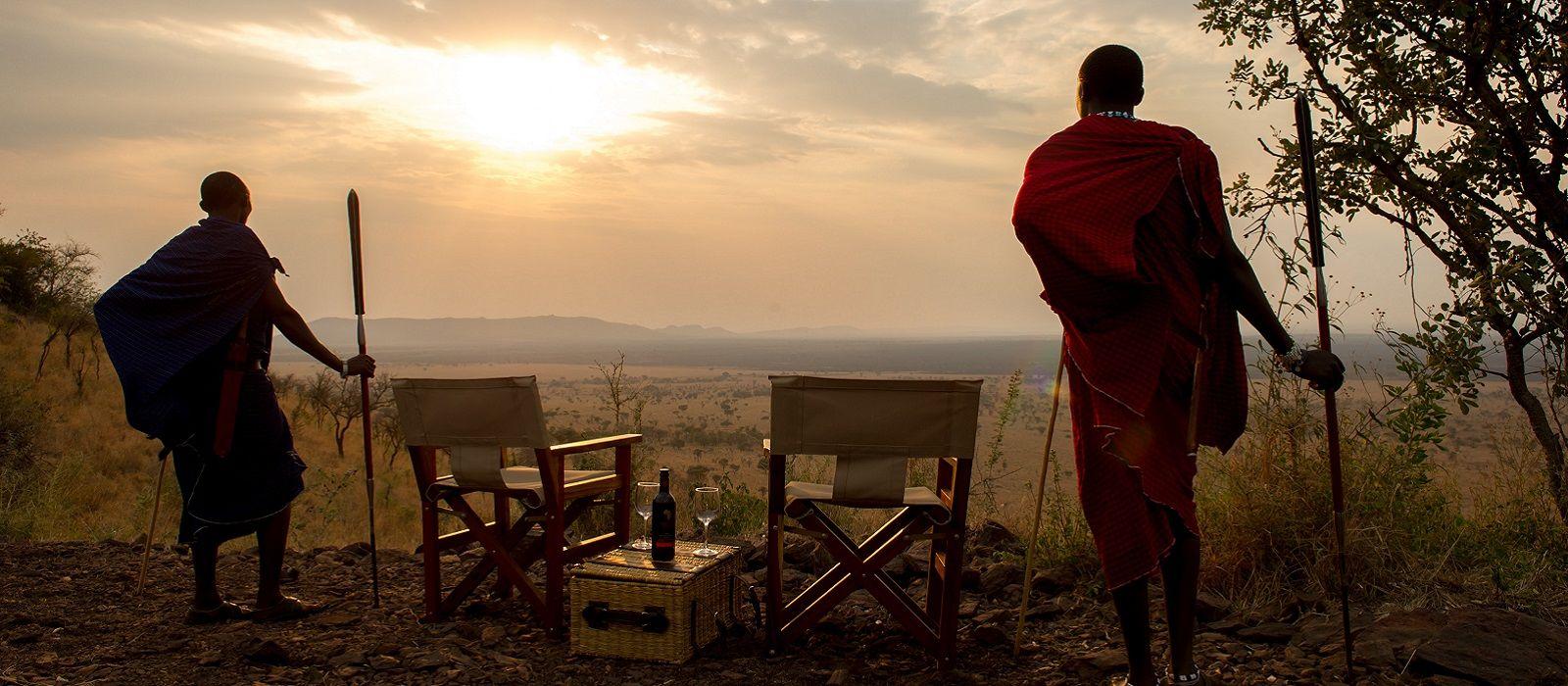 Safari Höhepunkte: Tansania, Simbabwe und Botswana Urlaub 6