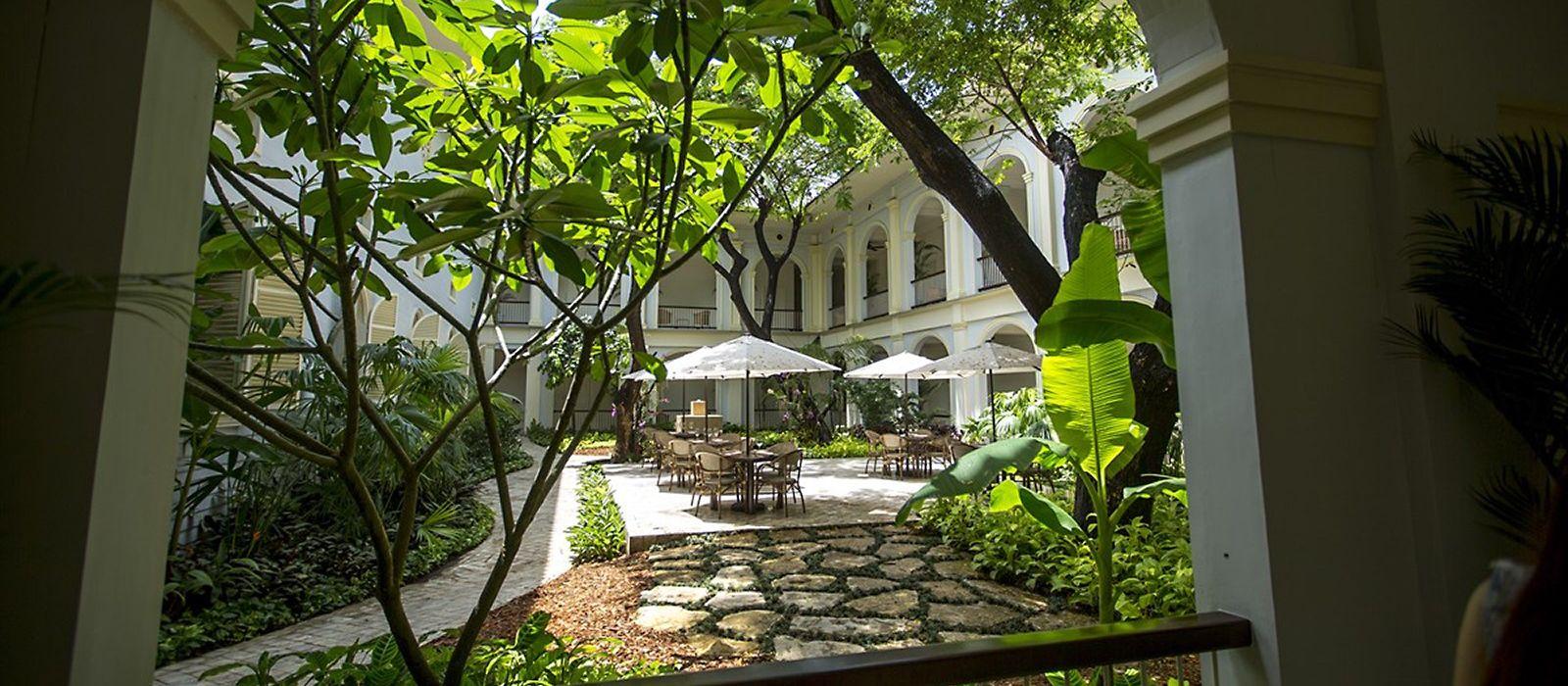 Hotel  del Parque Ecuador/Galapagos