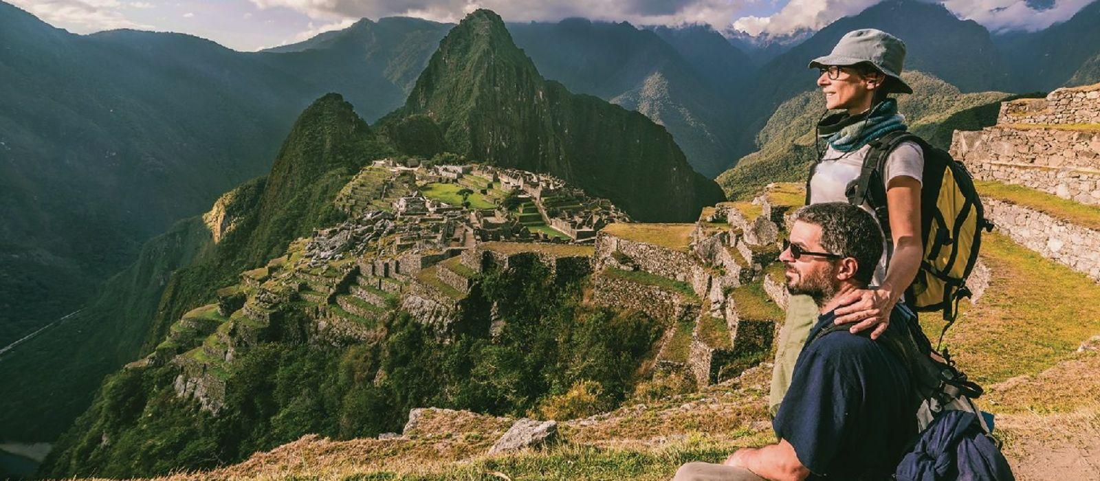 Peru Tours & Trips 1