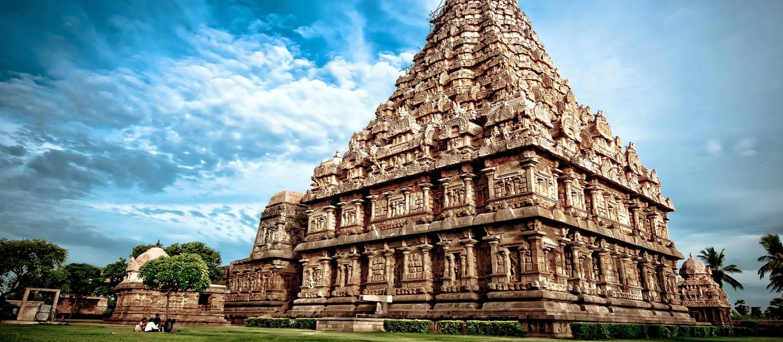 Kerala: Aromen, Traditionen & tropische Träume Urlaub 3