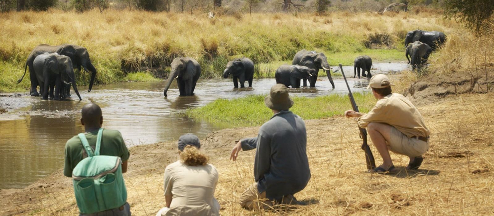 Wild Treasures of Northern Tanzania Tour Trip 5