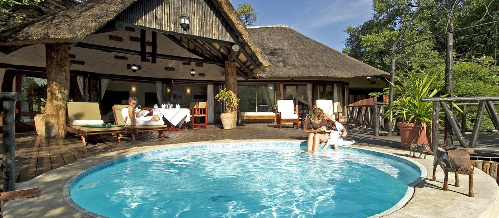 Hotel Sussi & Chuma Zambia