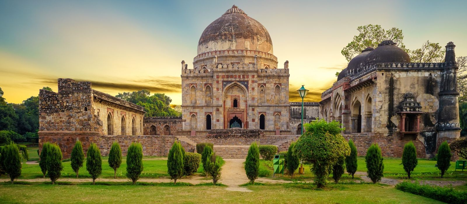 Taj Special: Tiger Trails of India Tour Trip 5