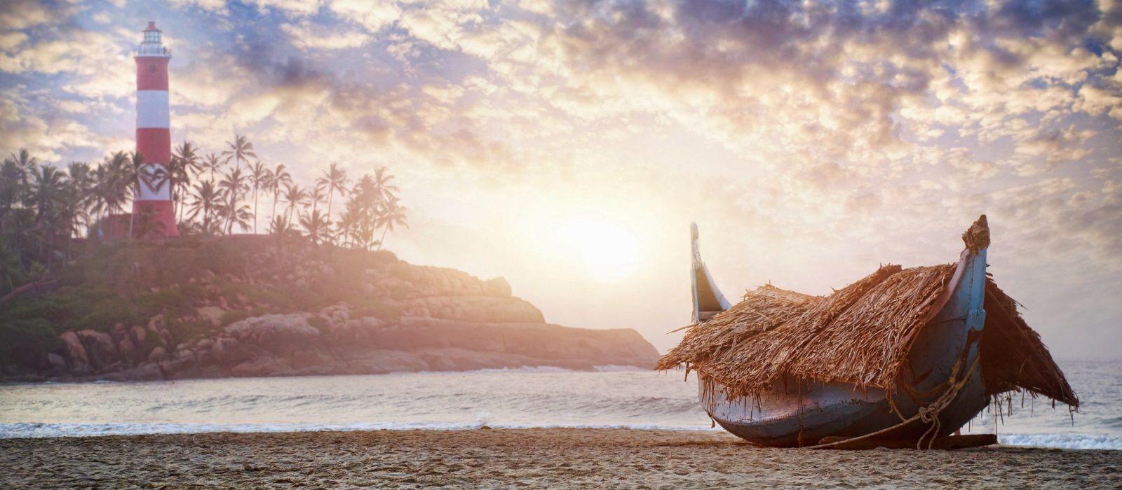Simply Kerala: Malabar Escapes Tour Trip 1