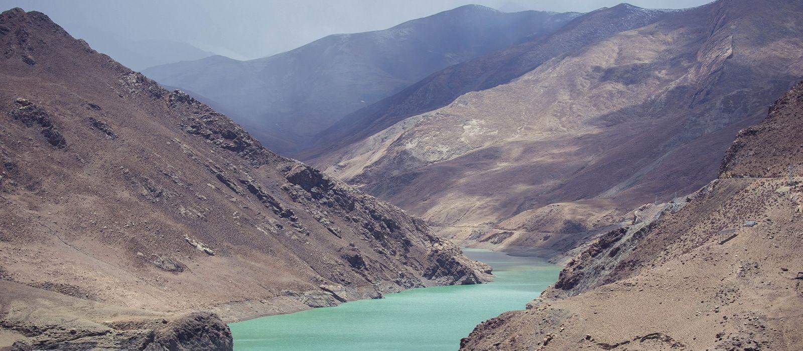 Oberoi Summer Special: Himalayan Escapes Tour Trip 4