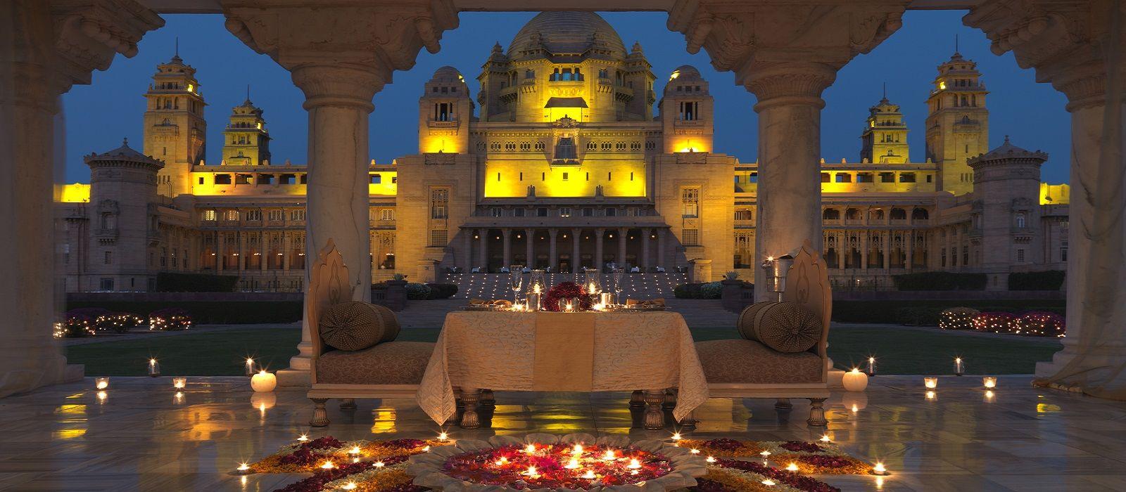 Colors of Rajasthan and Spiritual Varanasi Tour Trip 6