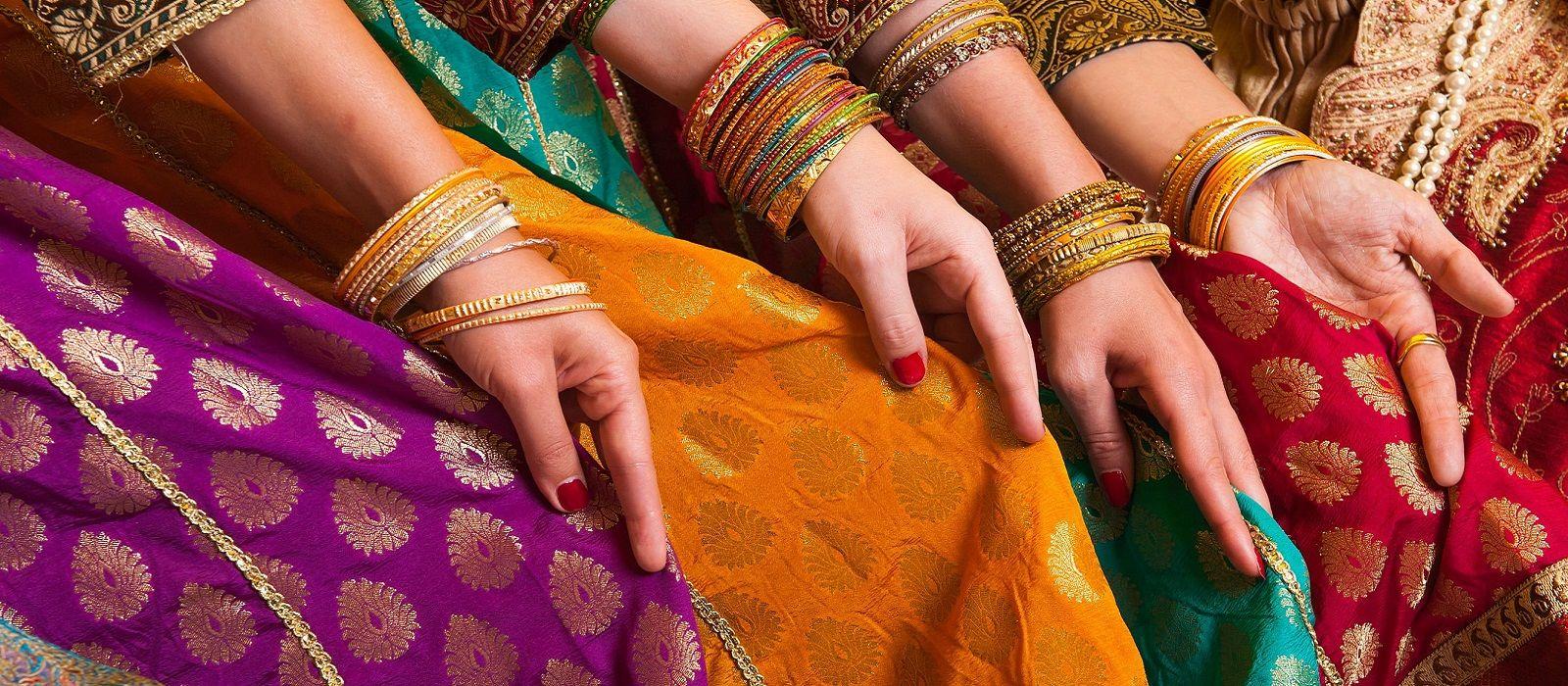Die Farben Rajasthans und spirituelles Varanasi Urlaub 4