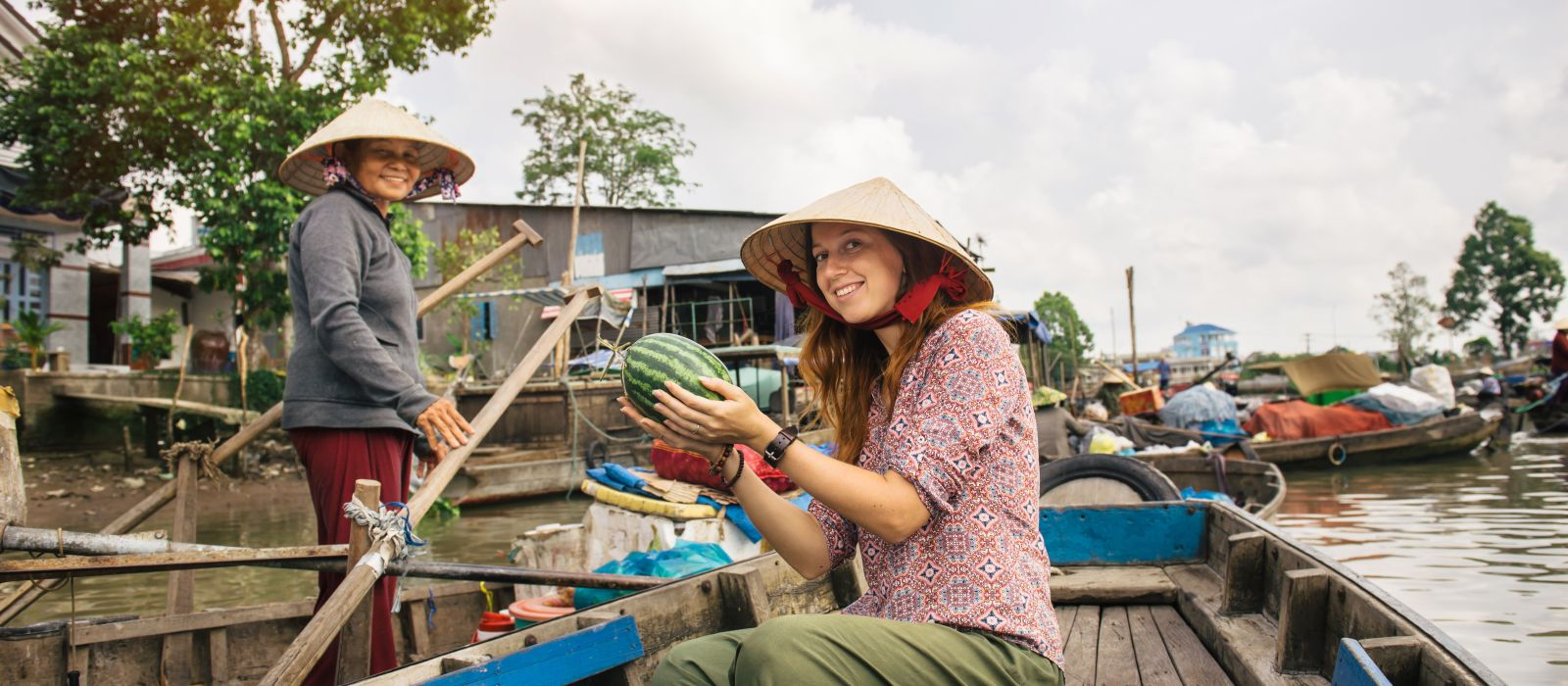 Vietnam In-Depth: From Hanoi to Ho Chi Minh Tour Trip 5