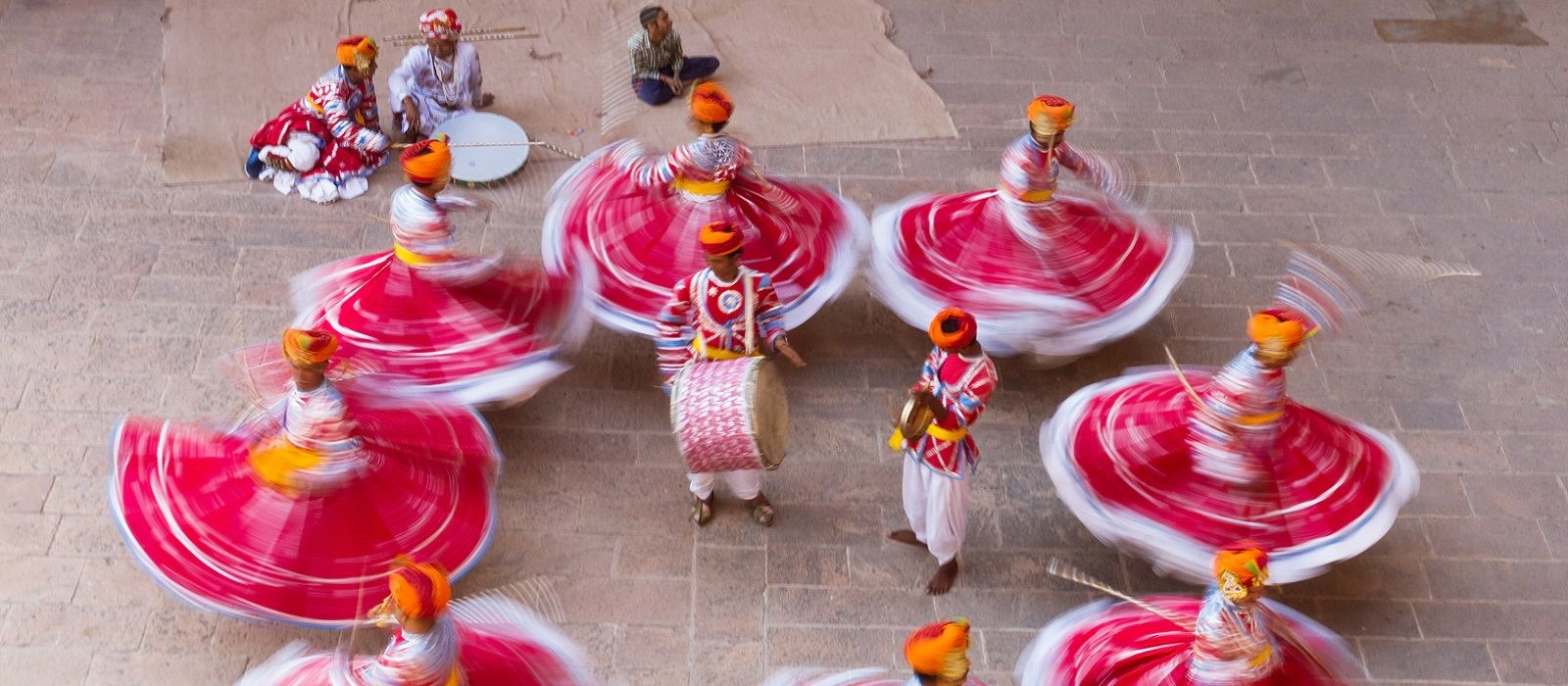 The Oberoi Hotels & Resorts Sommerangebot: Royales Rajasthan Urlaub 6