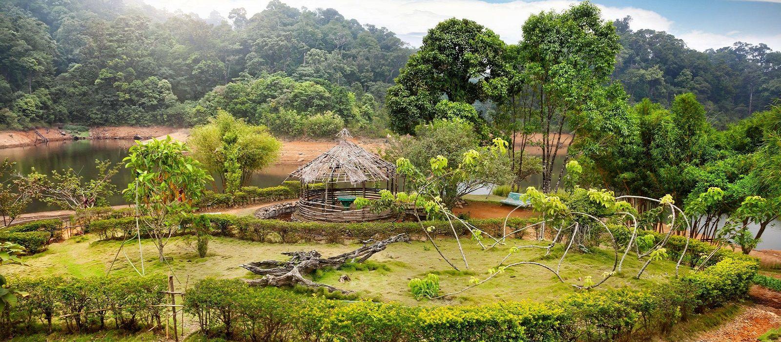Kerala ganz Klassisch – Malabar Escapes Urlaub 7