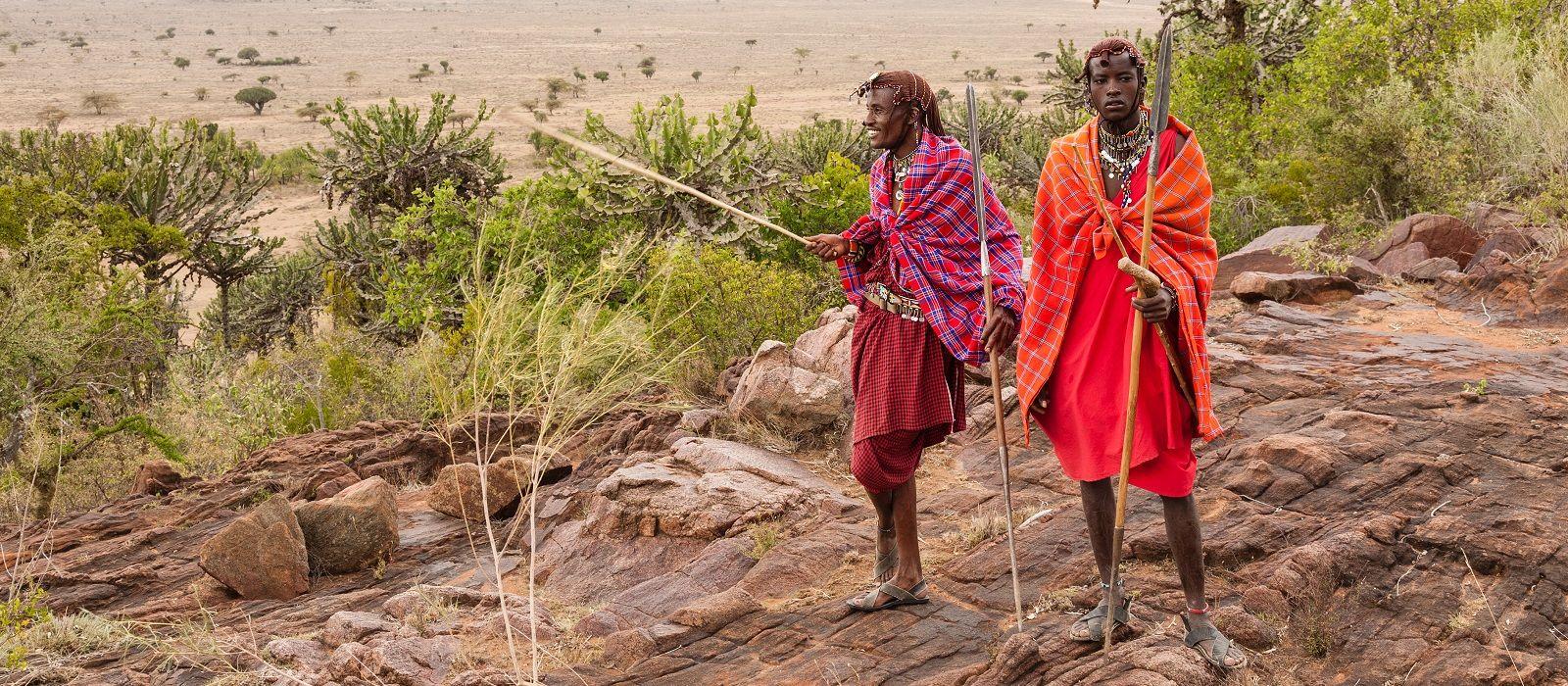 Atua Enkop Exklusiv: Kenia Safari und Strandurlaub Urlaub 5