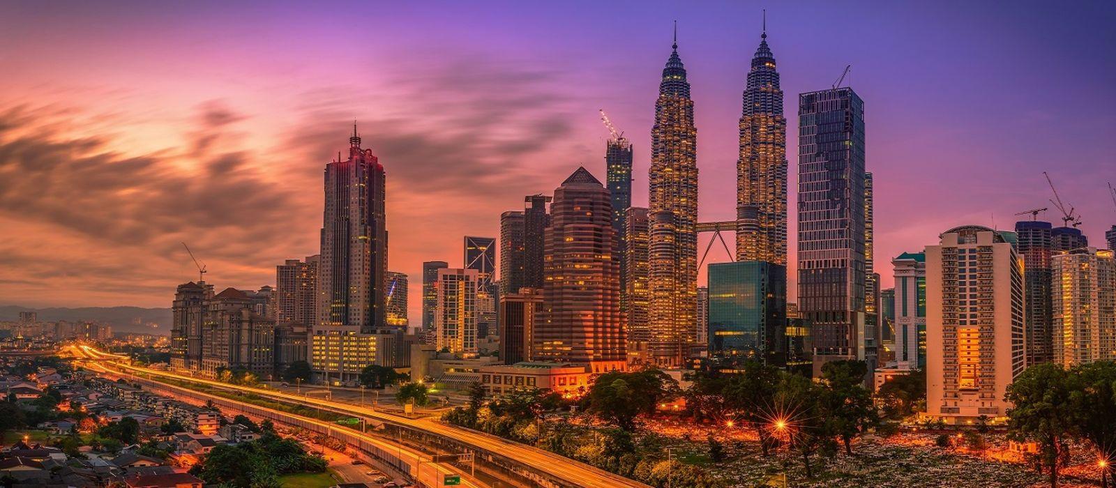 Malaysia Tours & Trips