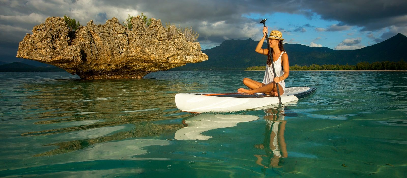 Mauritius Tour Plan Your Beach Vacation With Enchanting Travels