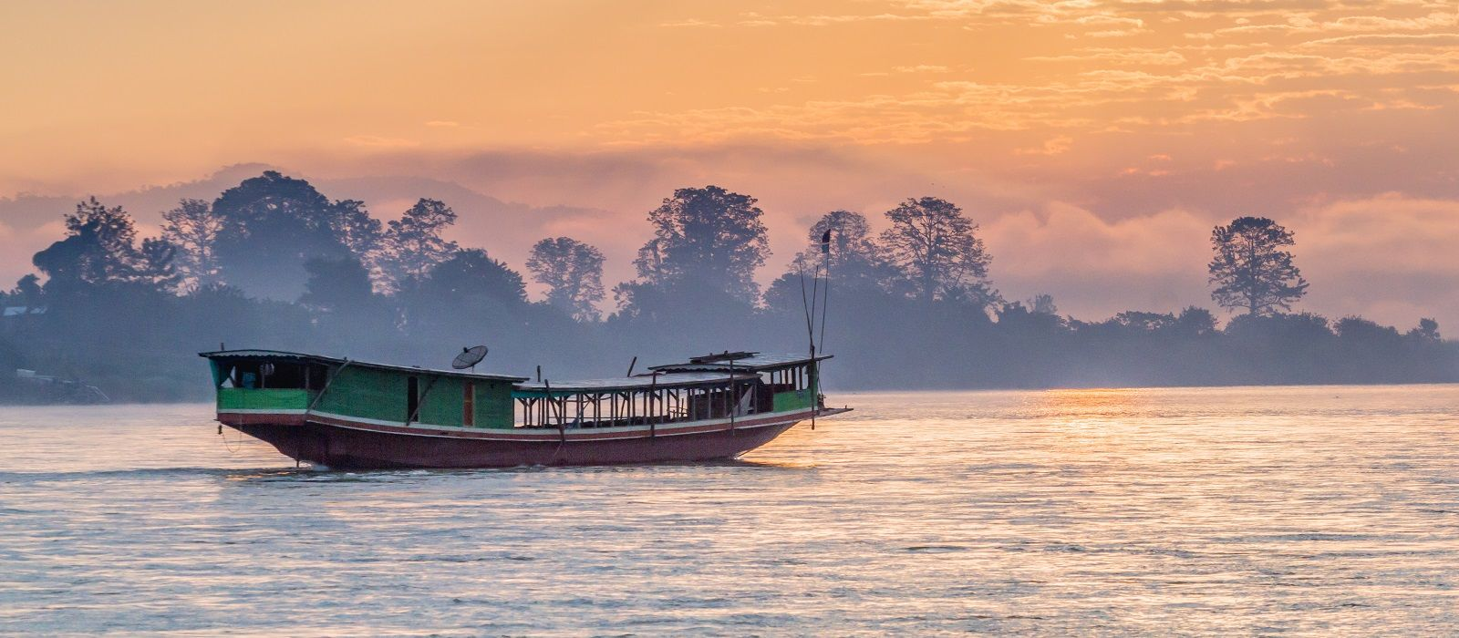 Vietnam und Kambodscha: Luxus Kreuzfahrt auf dem Mekong Urlaub 3