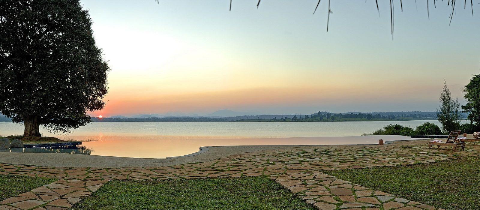 Südindien, ganz klassisch: Von Nagarhole bis nach Hampi Urlaub 2