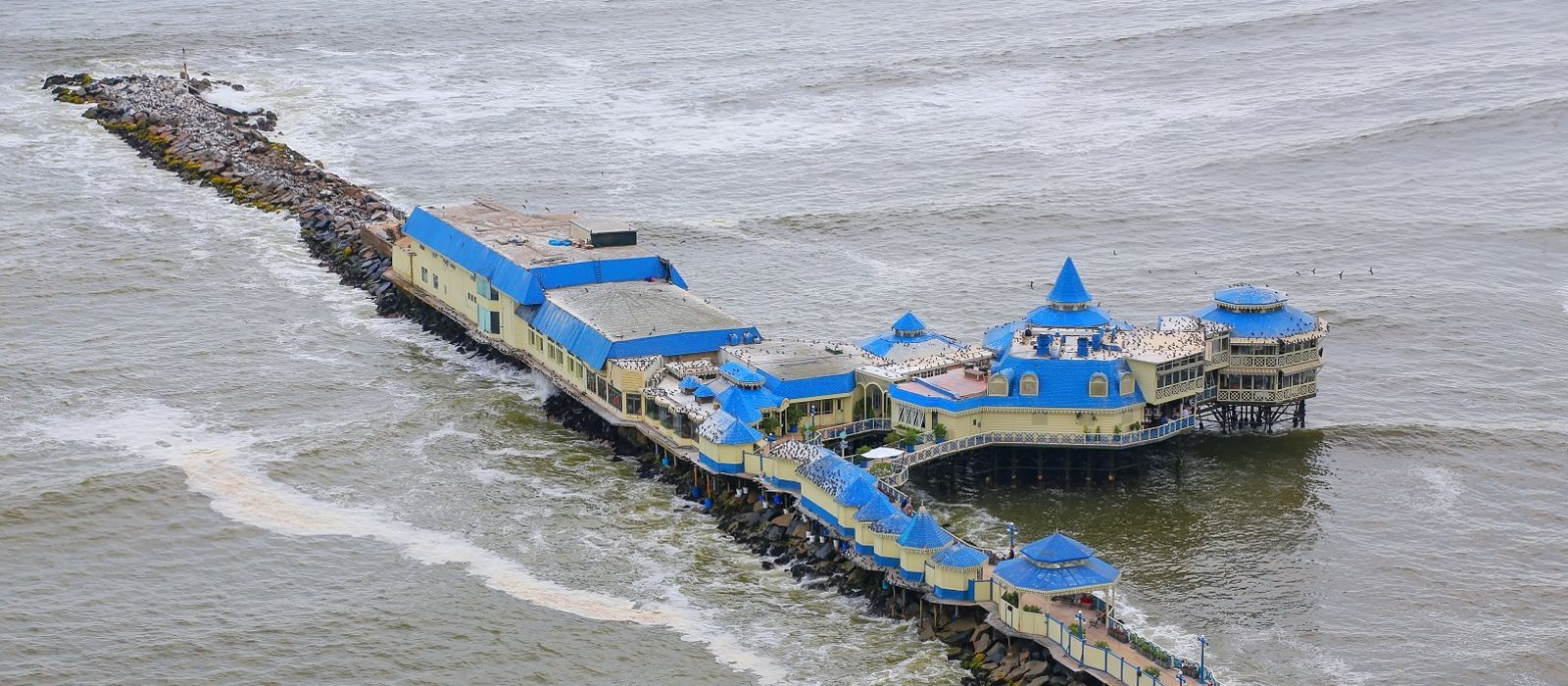 Peru: Luxury Honeymoon and Beach Tour Trip 4