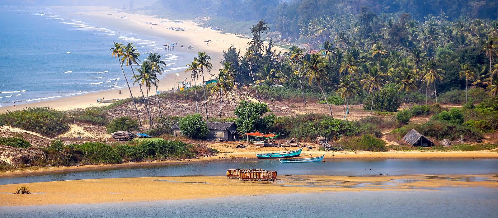 Südindien, ganz klassisch: Von Nagarhole bis nach Hampi Urlaub 6