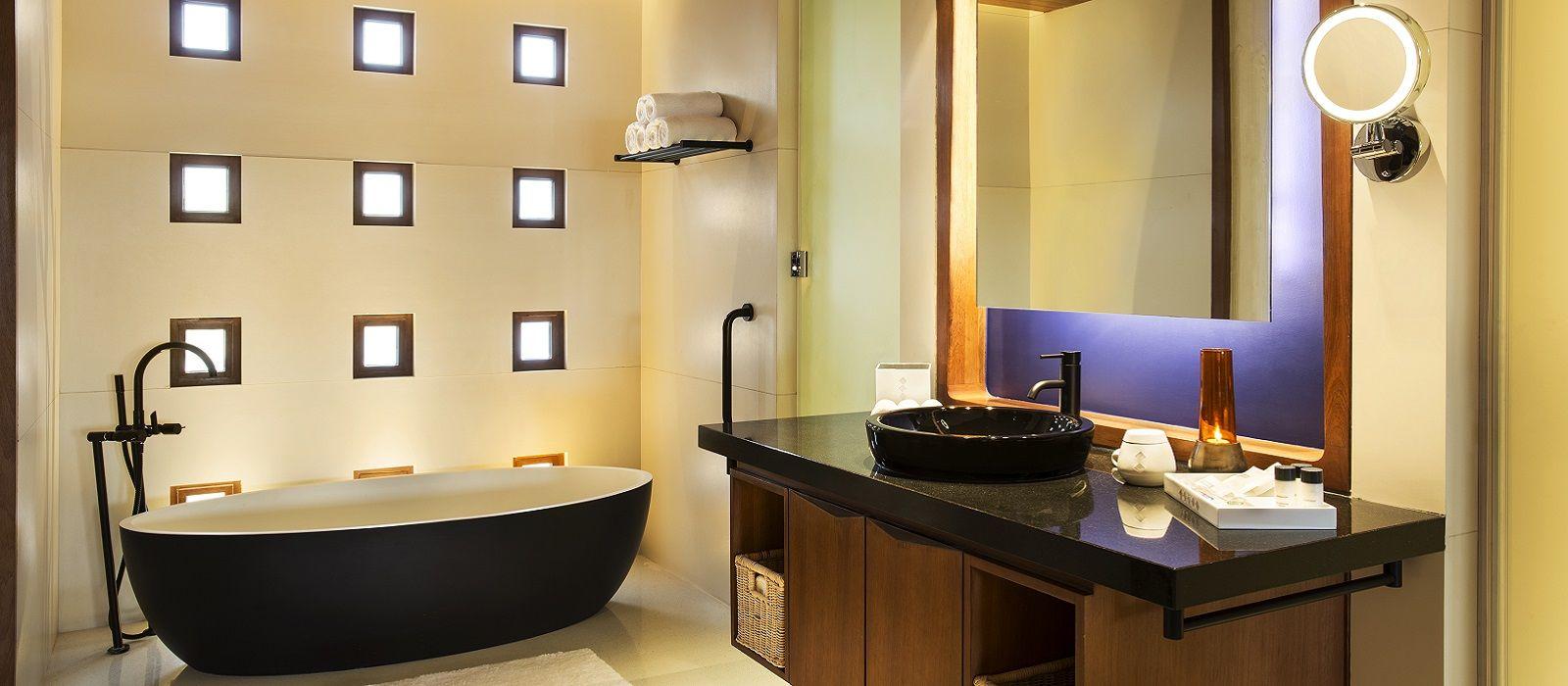 Hotel InterContinental Chennai Mahabalipuram Resort South India