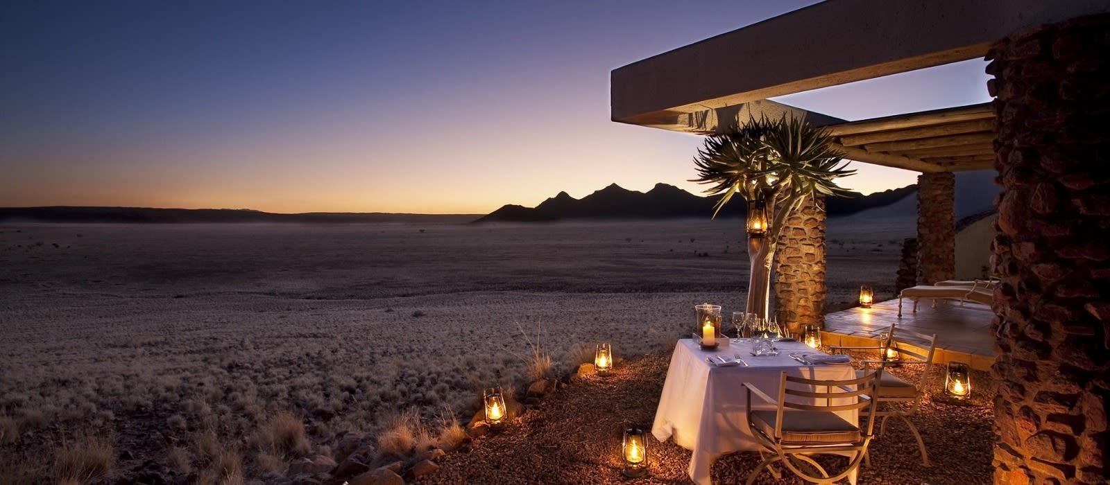 Namibias schönste Landschaften von oben Urlaub 6