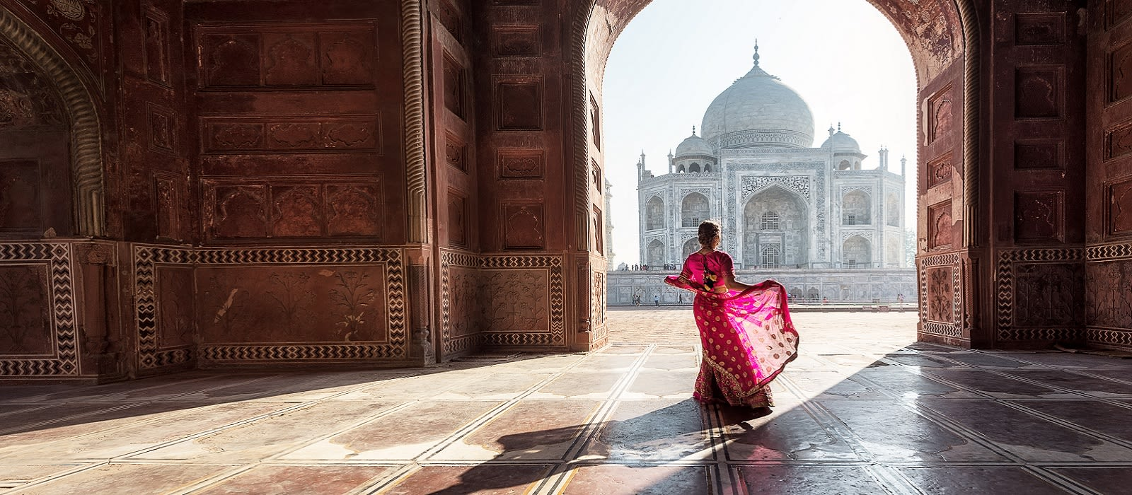 North India Tours & Trips 1