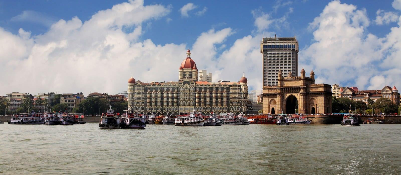 Luxuriöse Reise nach Indien: Bezaubernde Paläste und goldener Strand Urlaub 4