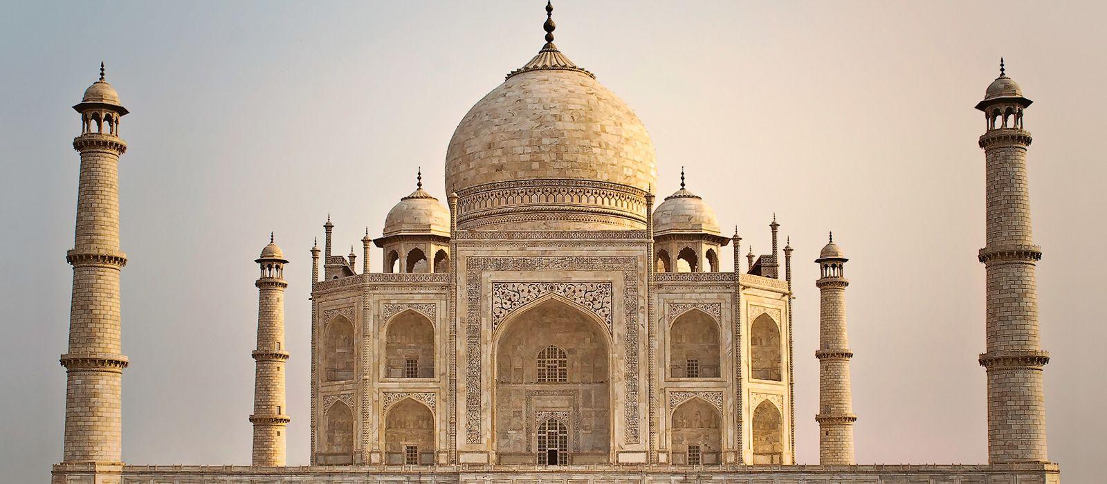 Luxeriöse Reise nach Indien: Verzaubernde Paläste und goldener Strand Urlaub 3