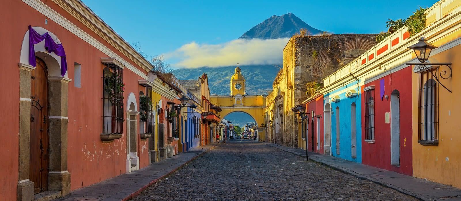 Die Höhepunkte von Guatemala & Costa Rica Urlaub 7
