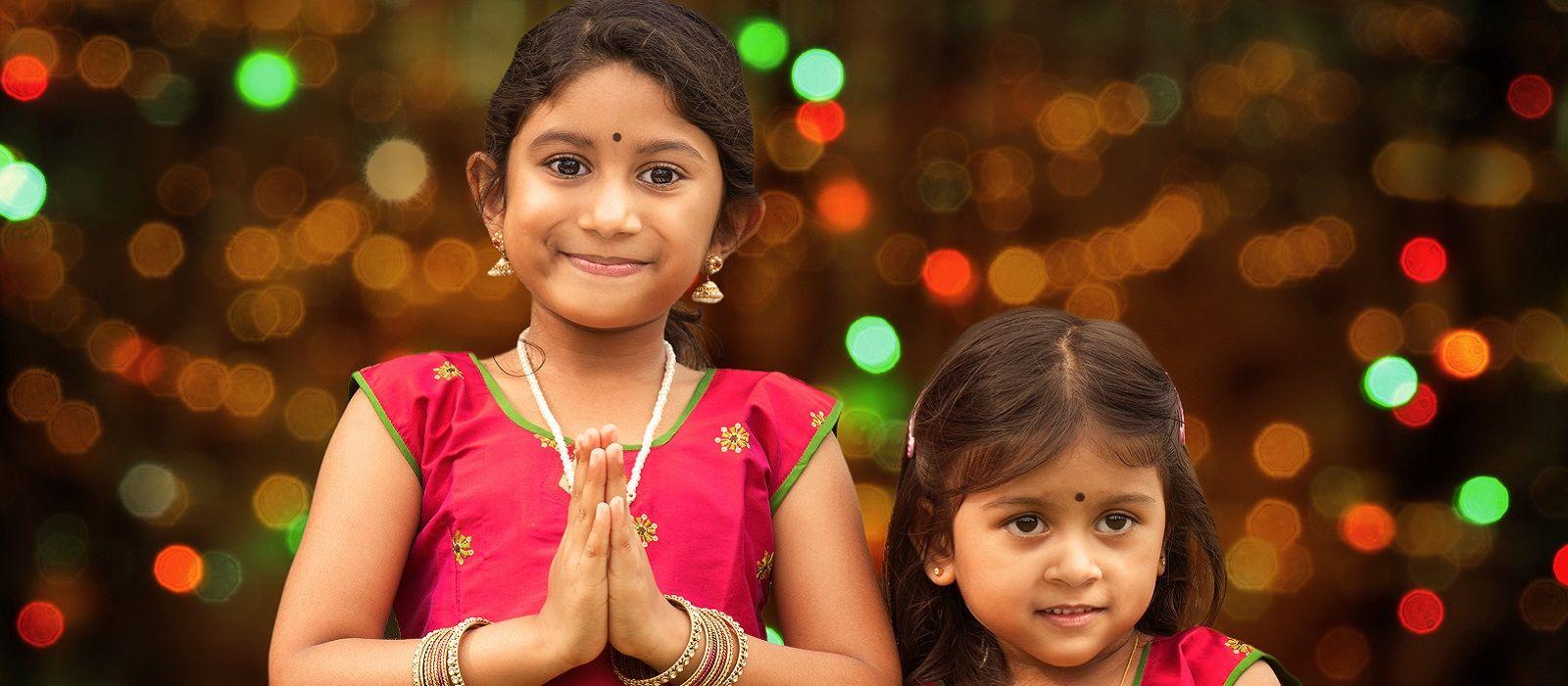 Festival Fieber: Diwali in Indien Urlaub 1
