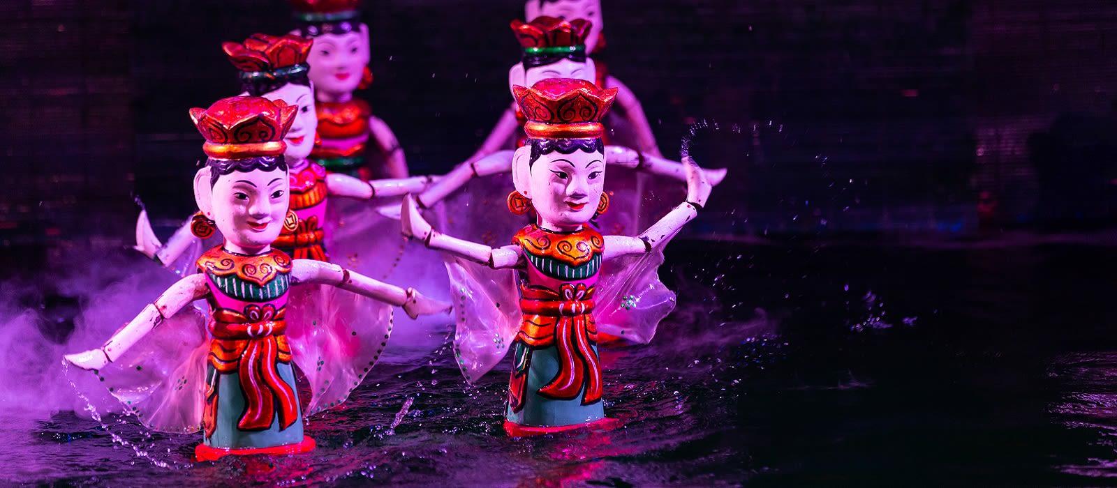 Vietnam: Luxuriöses Paradies für Ihre Flitterwochen Urlaub 4