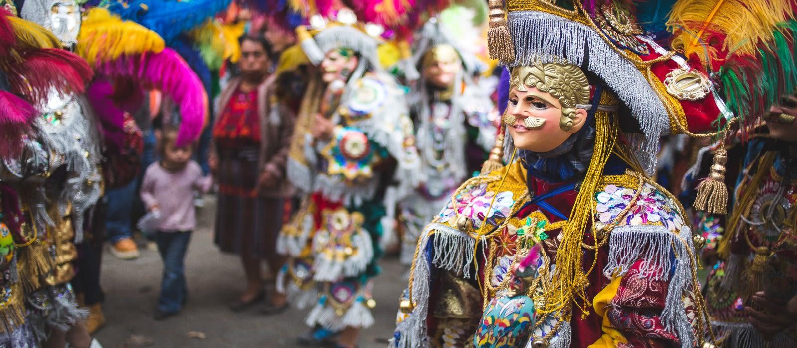 Guatemala: Verborgene Schätze & exotische Aromen Urlaub 5