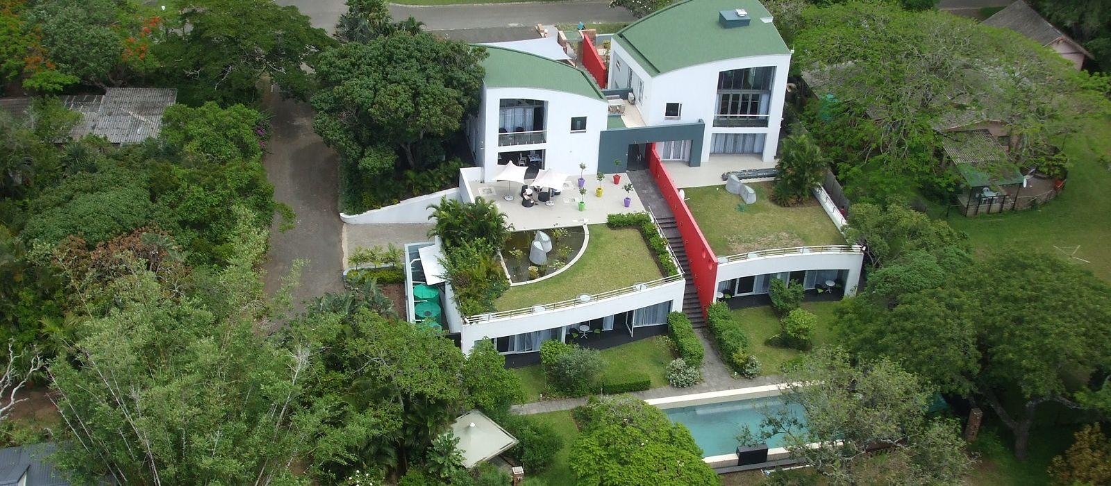 Hotel Serene Estate Guest House Südafrika