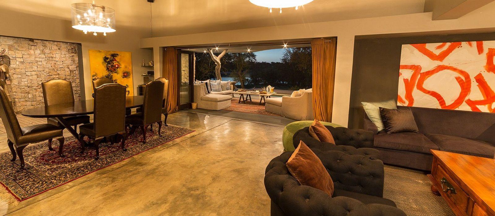 Hotel Chitwa Chitwa Game Lodge South Africa