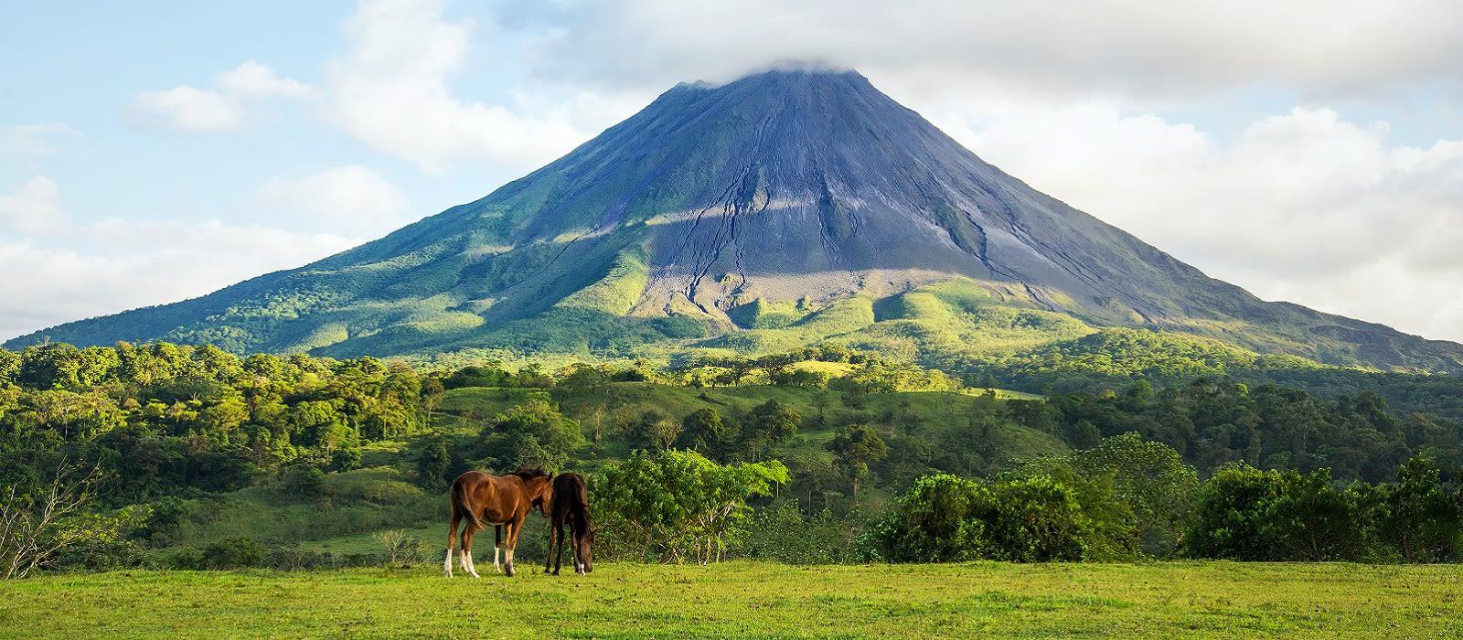 Die Schätze Costa Ricas Urlaub 1