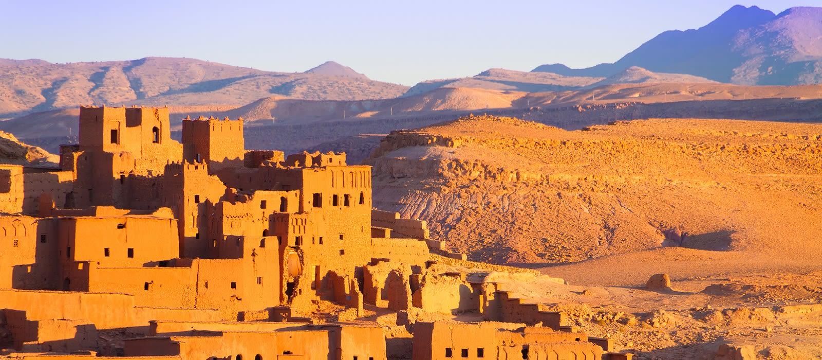 Marokko: Königliche Städte & Schätze des Südens Urlaub 2