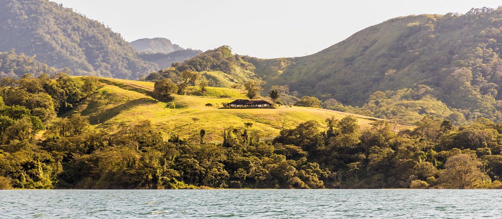 Costa Rica: Luxus in der Wildnis Urlaub 4