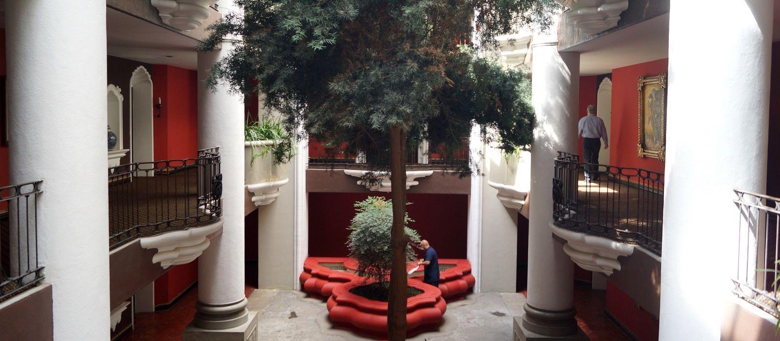 Hotel Hilton Guatemala City Guatemala