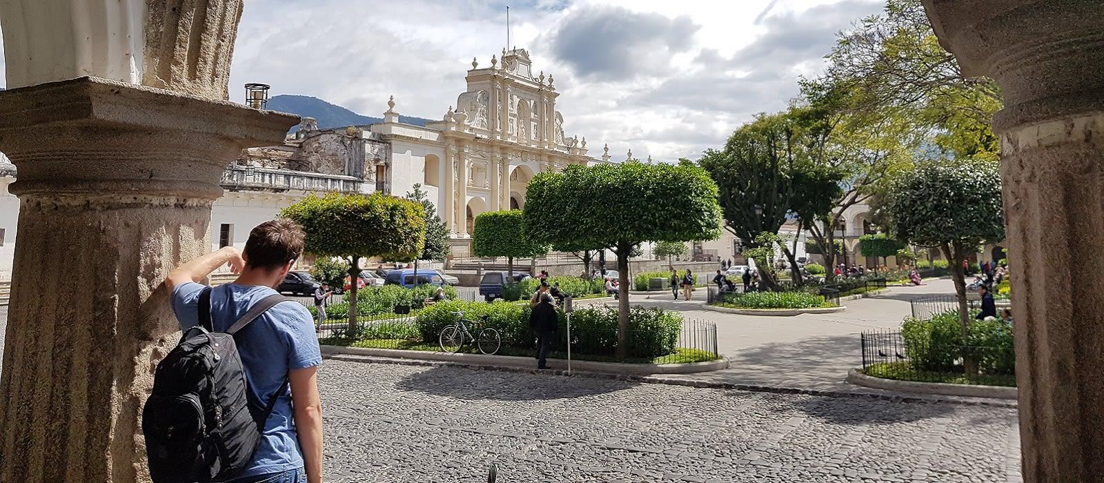 Schätze von Costa Rica und Guatemala Urlaub 5