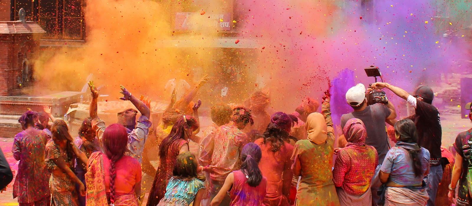 Regal North India: Holi Special Tour Trip 4