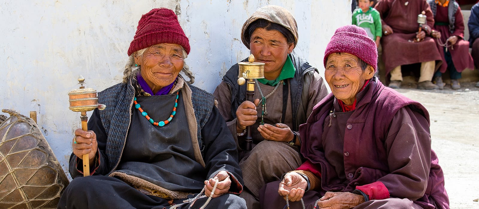 Leh's Buddhist Heritage and Natural Wonders Tour Trip 6