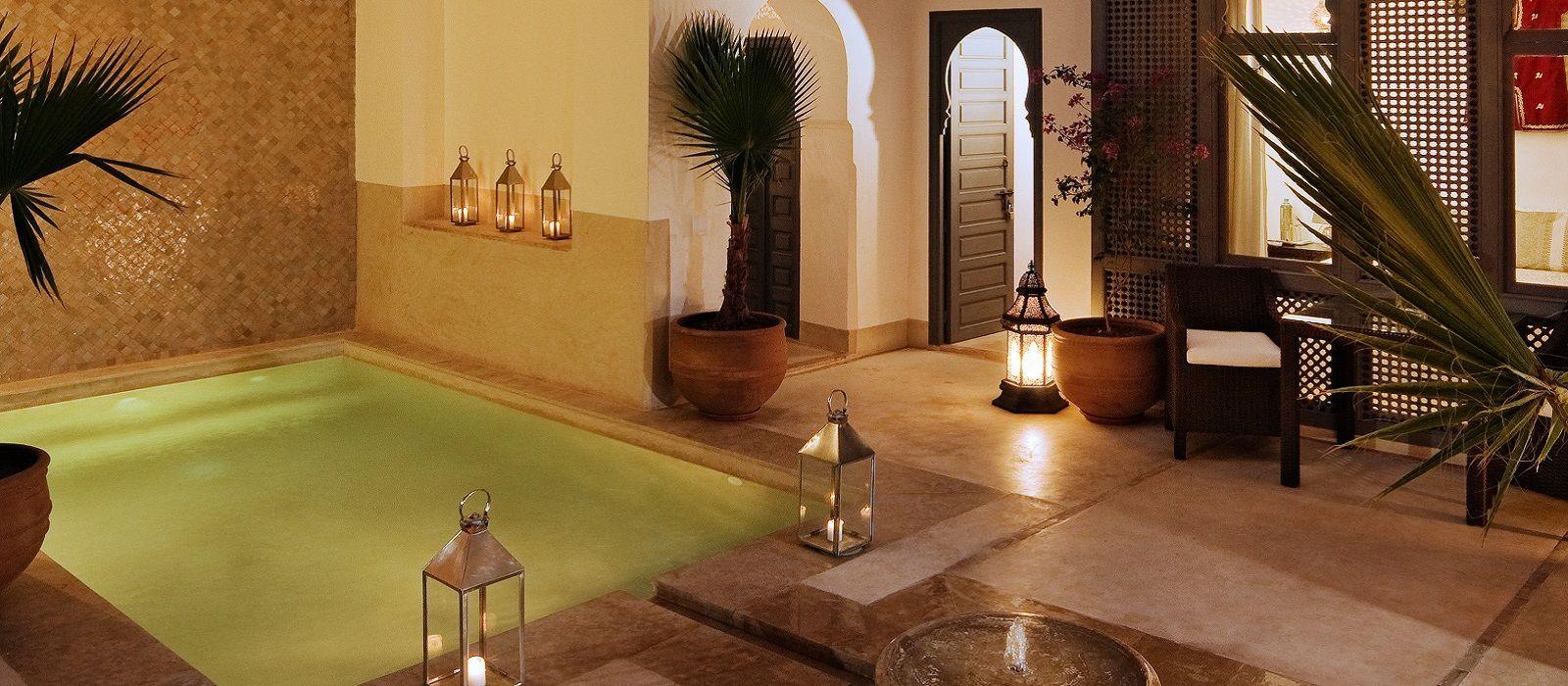 Hotel Riad Adore Morocco