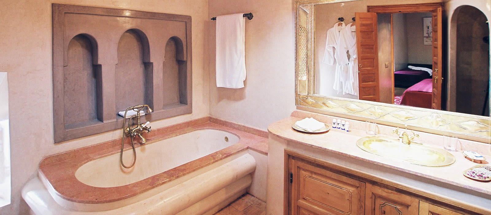 Hotel Riad Slitine Morocco