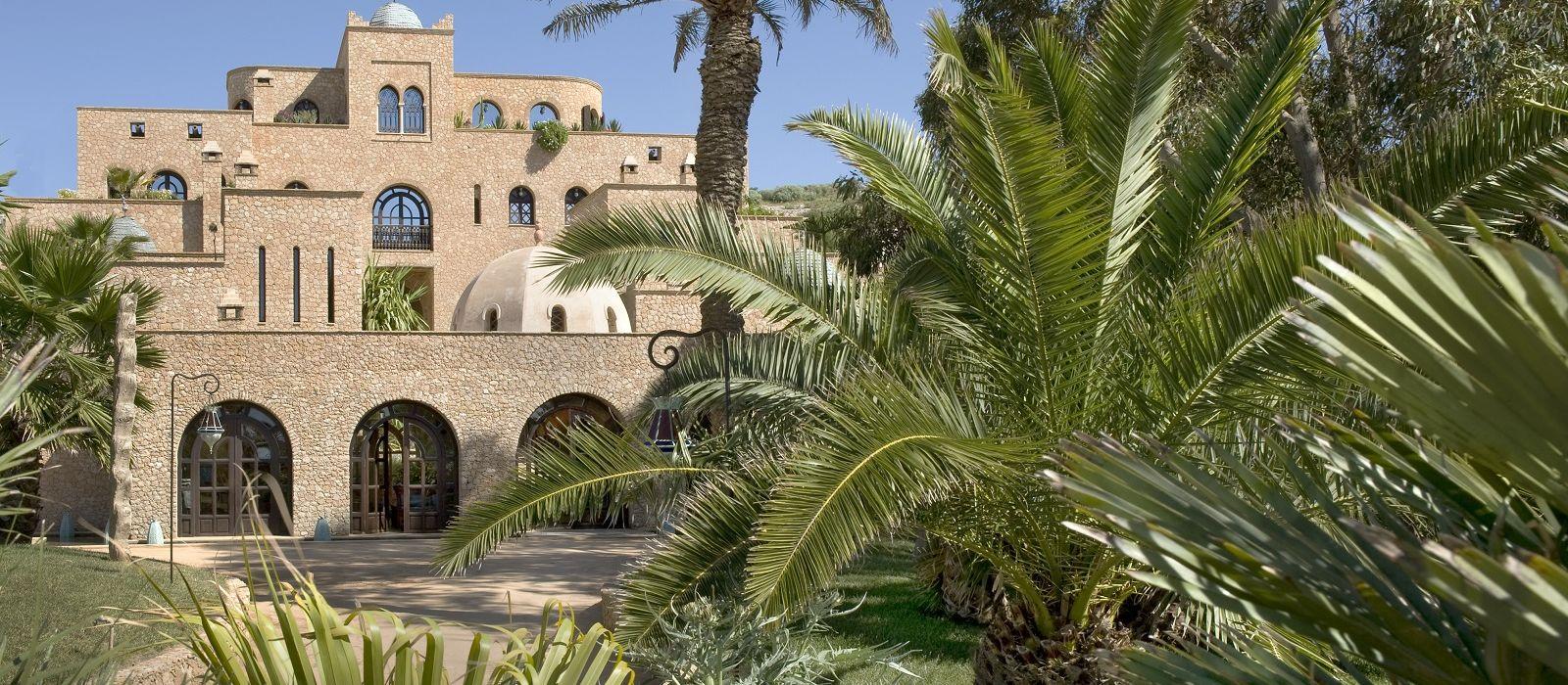Hotel La Sultana Oualidia Marokko