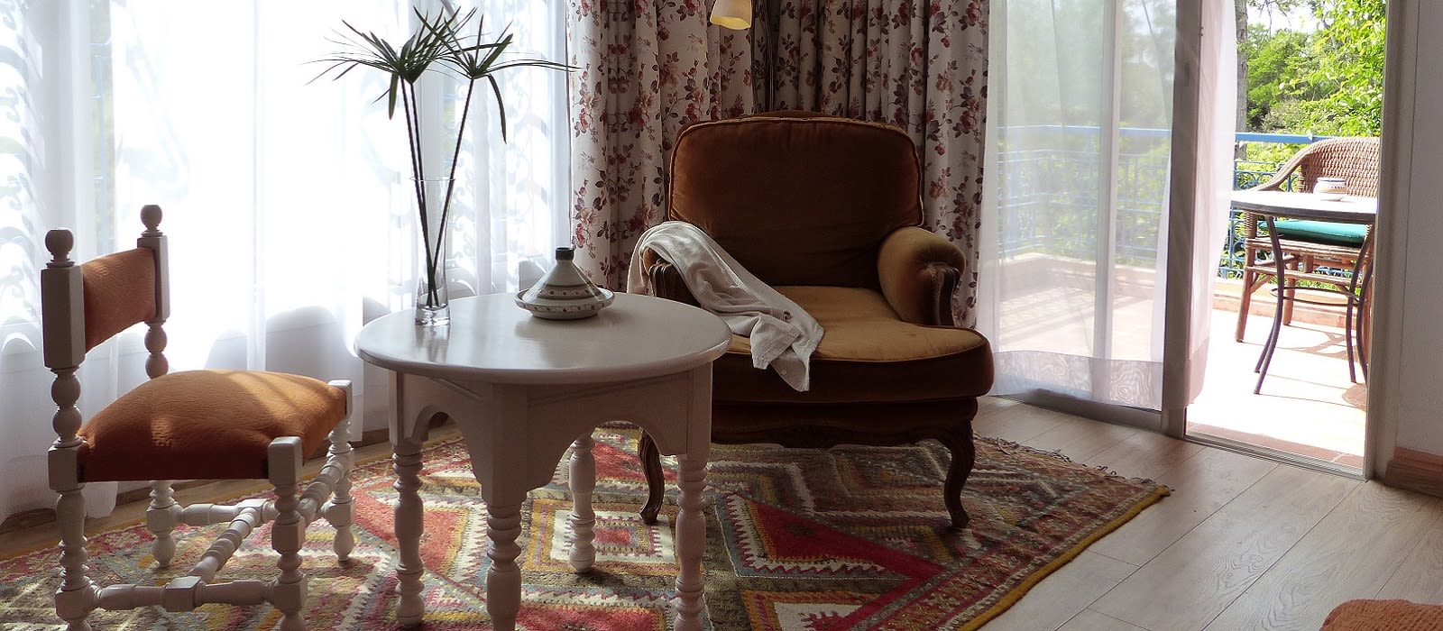 Hotel Villa Mandarine Morocco